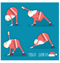 santa-claus-doing-yoga-isolated-vector-14190393